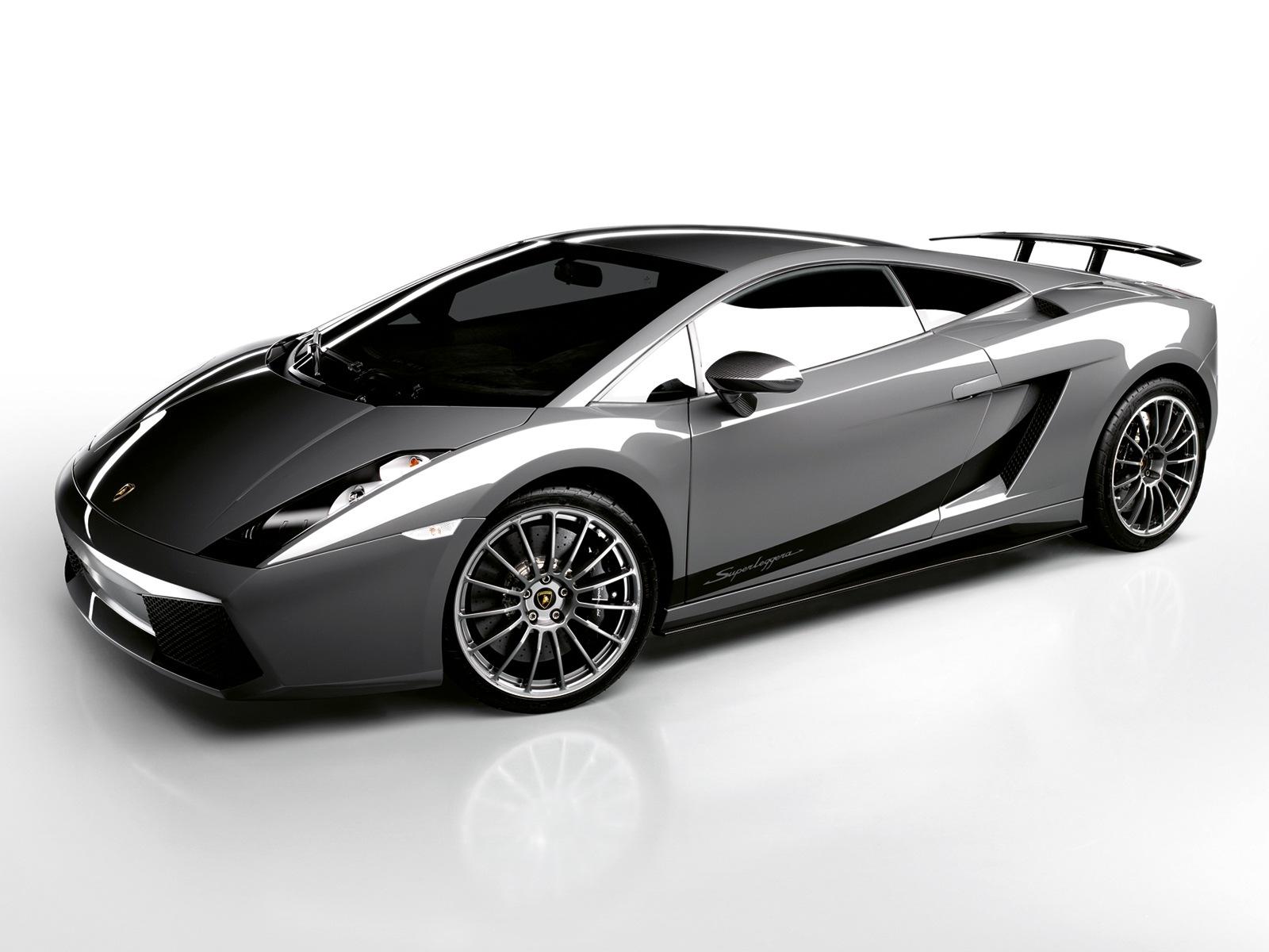 Spesifikasi Lamborghini Gallardo