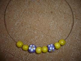 floricele mov - 8,5 ron