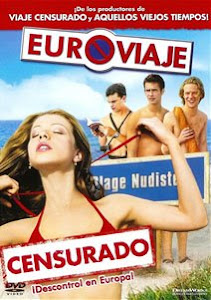 Euroviaje Censurado / Eurotrip