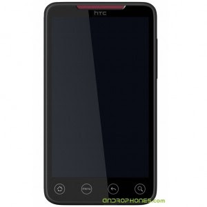 htc Supersonic WiMAX 4G