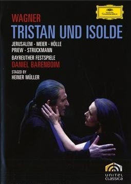 Heiner Muller's production of Tristan und Isolde