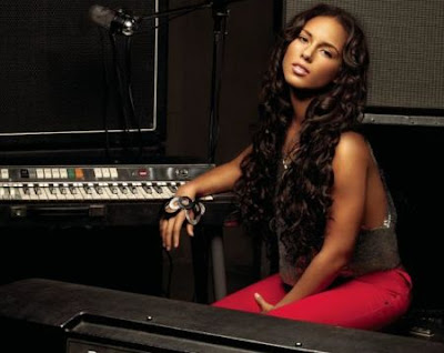 Alicia keys bisexual