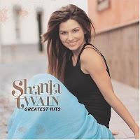 Cd Shania Twain - Greatest Hits