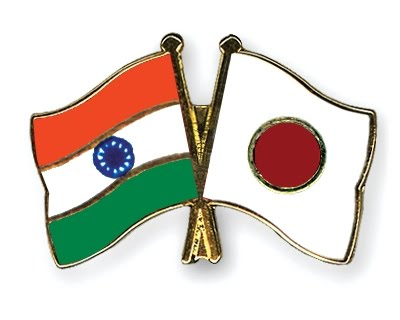 japan and india economic relationship