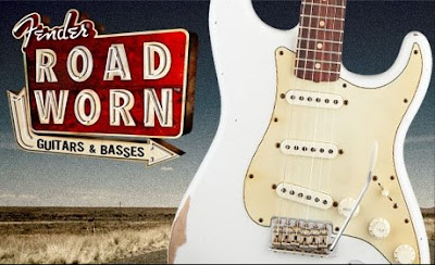 The New Old: Fender Road Worn Guitars and Basses