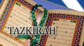 Penting Memelihara Nama Baik Islam