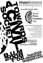 BUM 2008 Poster