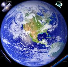 Pesquisa google earth