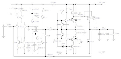 guitar wiring diagram creator trs to ts separation of class-d amplifier - another electronics circuit schematics diagram.