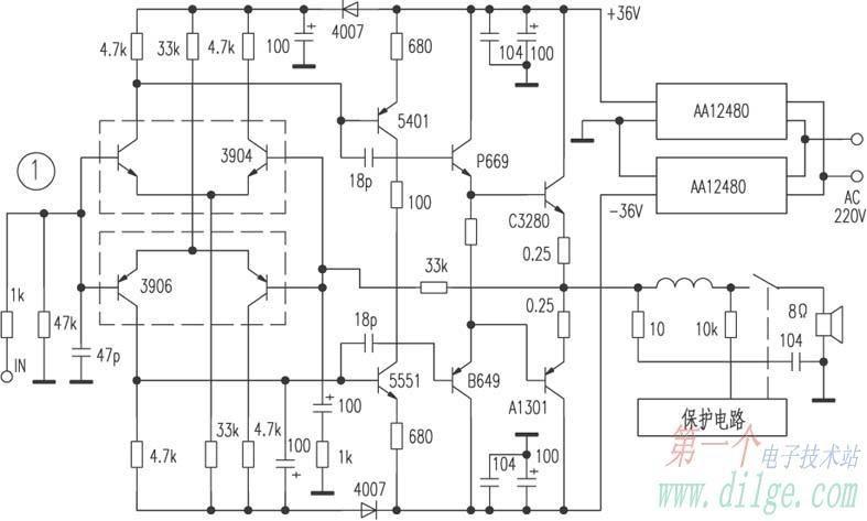 october 2011 electronic schematics