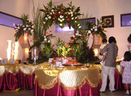 My Wedding Karawang Paket Pernikahan Lengkap Karawang