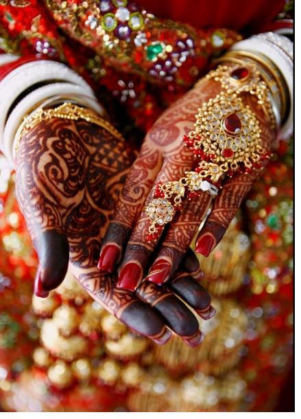 Pakmasti Special Wedding Mehndi And Traditional Richness 4