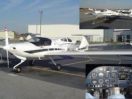 DA-20 C1 N636DC