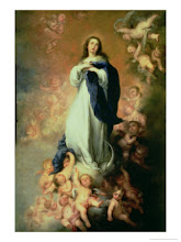 This Blog is dedicated to our Lady ,Queen Concieved without Original Sin, Patroness of Johannesburg