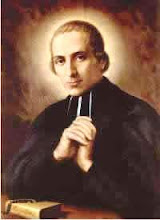 St. Marcellin Champagnat, founder of the Marist Brothers