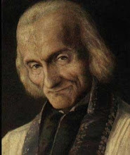 St John Vianney, Patron Saint of all Diocesan Priests