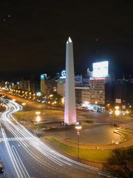 Buenos Aires en Paginantes