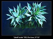 Splendid Succulent