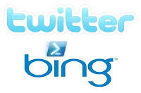 Bing boosts social search with Twitter account suggestions