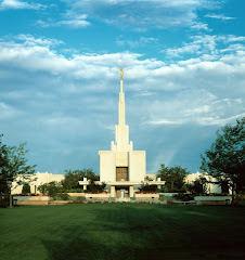 Denver, CO Temple