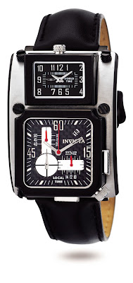 Busybodies - Timberland HT2 Craterface, Invicta Blockhead, & A Watch Worth Owning