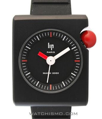 LIP Watch Debut at Barneys New York