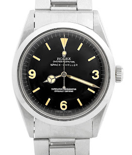 A Century of Rolex Watches - Antiquorum Thematic Auction