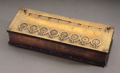 Ancient Nerds - History of Computing & The Earliest Calculating Devices