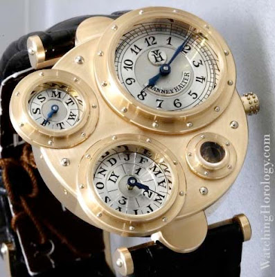 Gold Antiqua