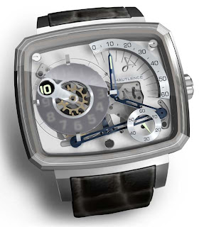 Hautlence HLs Collection