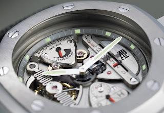 Top Secret Design Revealed! The Bell & Ross BR 01 Grand Complication