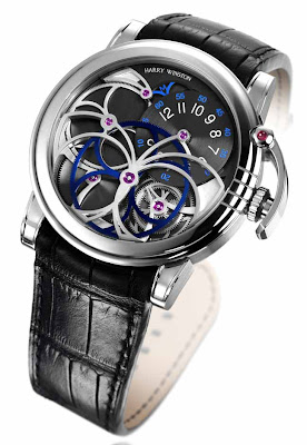 Wheel of Fortune - Opus 7 by Andreas Strehler