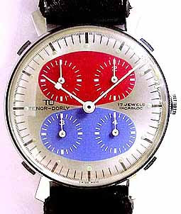 Watches To Score With