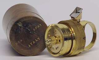 Subminiature Camera Watches - Spy Watches Part II