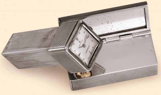 1950 Rolex Lipstick Watch