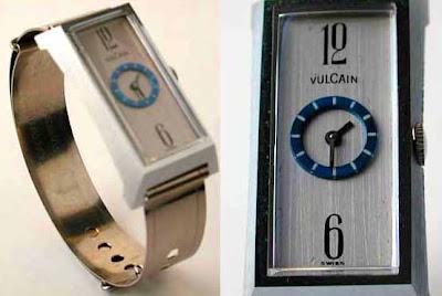 Vivid Vintage Vulcain