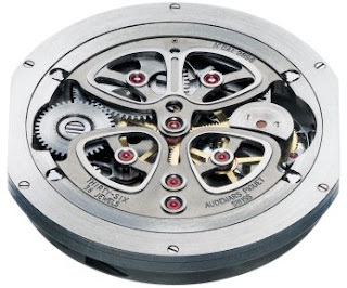 Audemars Piguet Royal Oak Concept Watch