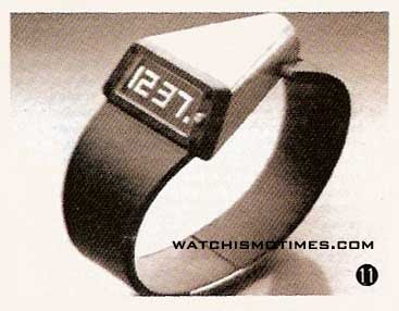 Triangulorology - Thirteen Three-sided Timepieces