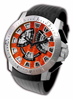 'Only Watch' 2007 - Rare Limited Edition Wristwatch Auction