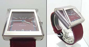 Horological Horticulture - 1970's Greenhouse Watch