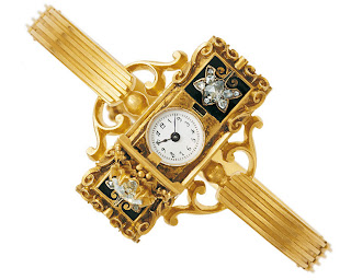 The Wristwatch - Born on a Woman's Wrist