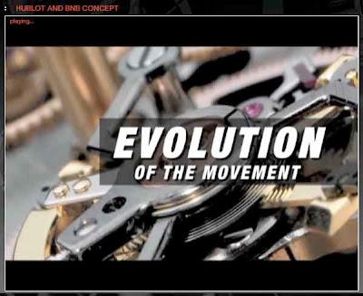Big and Bigger Bangs - Hublot & BNB Concept Video