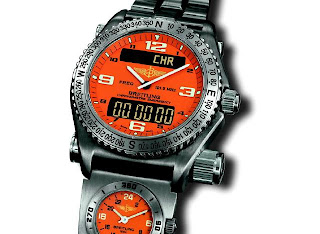 Steve Fossett's Breitling Emergency Not Activated
