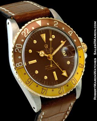 1970s Rolex
