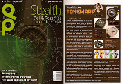 The Latest Timewarp is LIP Smackin Good!