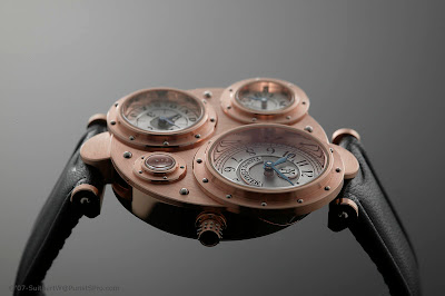 New Views of the Old Vianney Halter