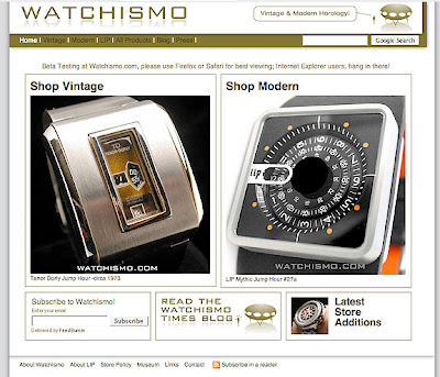 LAUNCH OF WATCHISMO 2.0 !!!