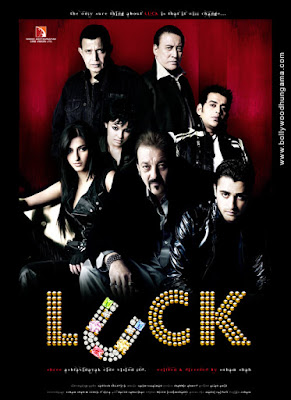Download the FULL album Luck(2009) Songs