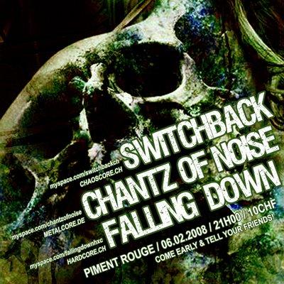 Metalcore Night