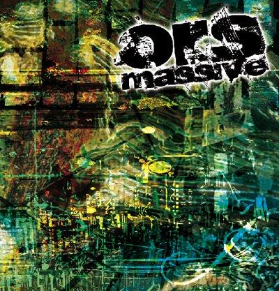 ORS Massive New EP - In progress